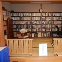 快晴に恵まれ日本の北の京都 角館へ(その2)新潮社記念文学館