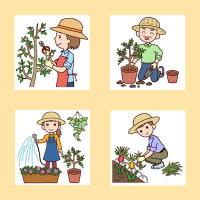 「園芸・ガーデニング1」