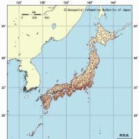 南海トラフ・・『ネイチャー・ジオサイエンス』Xデーは、8月、9月、10月、11月、12月の大潮の日