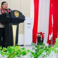 インドネシアの首都移転で開発チーム、有識者会議も設置へ