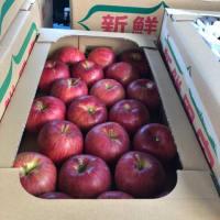 金曜便は、果物でいっぱい