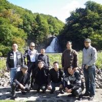 2019 秋の一泊ツーリング・2 10/6 仁賀保高原~栗駒山