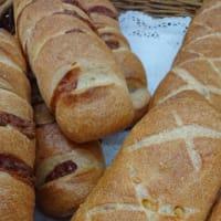 【チーズフランス★チーズがさらに美味しくなりました!】横浜の美味しいパン かもめパンです(*^_^*)