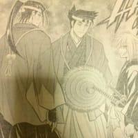 斎藤一は、まさに狼! るろ剣北海道編第六幕 , クラ鈴が斬る!