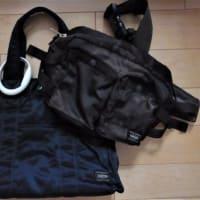【鞄】TANKERヘルメットバッグ