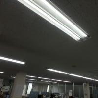 太陽光発電&LED化