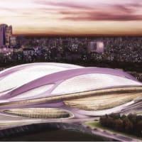 新国立競技場理想と現実