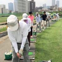ゴルフスクール2021年5月生定員状況