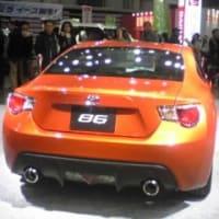 トヨタ86&ダイハツ