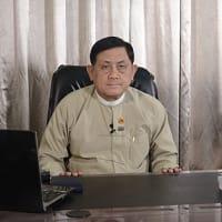 ミャンマー連邦議会、2大都市の整備に活用する円借款823億円承認。