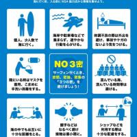 新たなサーフィンのルール★LES
