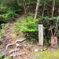 崇道神社  奈良時代末期のゼネコンスキャンダルに巻き込まれた早良親王を祀る