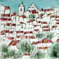 1928. ベジャの町並
