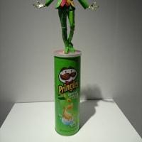 「お菓子の箱でつくる夢の世界展」/池袋パルコ