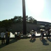 大阪城ライブ
