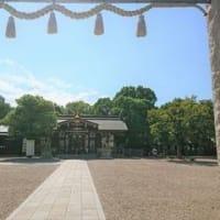 三社神社・波除公園