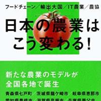 2025年 日本農業はこう変わる 講談社新書