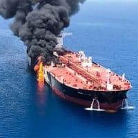 イランとアメリカ 戦争は望まないが交渉上の優位性を求める戦いが その過程で不測の事態も