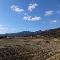 茨城県石岡市の善光寺 2020.2.11