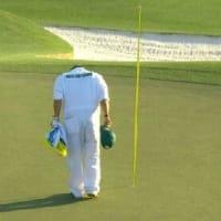 ジュニア時代からゴルフのマナー指導は大切ですね!
