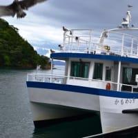 【令和元年度夏第二弾 海の京都・伊勢・奈良を巡るひとり旅の巻5】