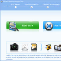 How to retrieve lost pictures from sd card