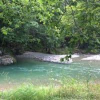 「パスカル清見の川」