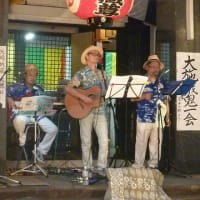 清浄寺ナイトライブ