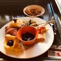苺&ランチブッフェ 森のストロベリーピクニック「椿山荘」