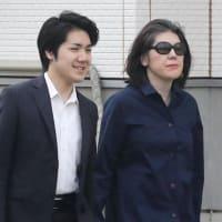佳子さま「日本にいたくない」