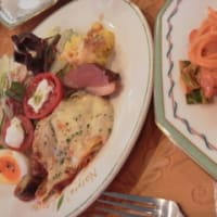 ☆鮭スープでリゾット~リメイク☆