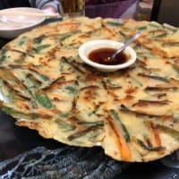 韓国タコ鍋