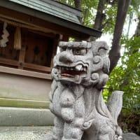 愛知(名古屋)・富士浅間神社