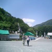 御巣鷹山、35年目の夏