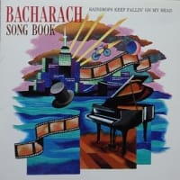 Home Play 3  許される枠 BACHARACH SONG BOOK