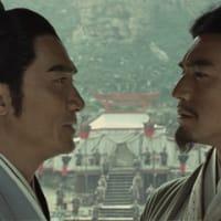レッドクリフ パート1(第21回東京国際映画祭・オープニング作品)