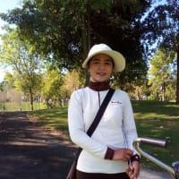 11月15日(木)カオヤイ国立公園の中にありますランチョゴルフ場でラウンドしました。