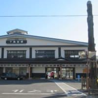 旧甲州街道(14)茅野~下諏訪