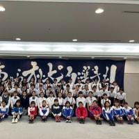 2021年度 (一社)兵庫県水泳連盟ジュニア強化指定選手認定式