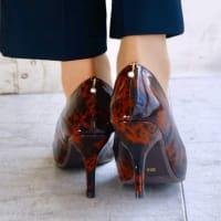 🌟靴のカカトピアス