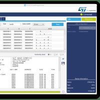 STM32H743のUSB Serial Number