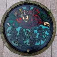 Aomori City Aomori Prefecture (Nebuta festival)