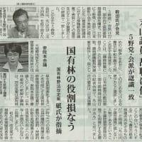 #akahata 首相出席の予算委開け/衆院 野党が野田委員長に要求・・・今日の赤旗記事