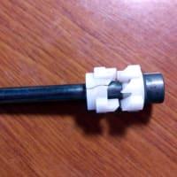 浴槽ポップアップ排水栓(ワンプッシュ排水栓)の修理