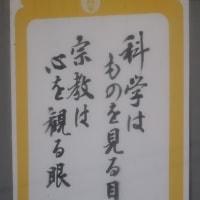 朝ウォーキングの風景。令和元年9月17日。高級料亭はお節も高いww