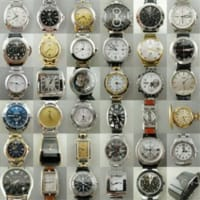 時計修理・オーバーホール専門-時計修理の千年堂紹介