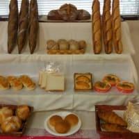 製粉会社主催パン講習会