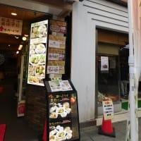 新しく店舗を増やした鵬天閣、点心を中心にテイクアウトも楽しいが2階にレストランを!