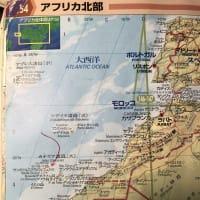 """ラパルマ島が人工地震で""""メガ津波""""らしい。2021/10/25"""
