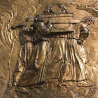 古代に渡来したユダヤ人を同化した「和の国」の力(国際派日本人養成講座) ユダヤ人そっくりの埴輪、共通の遺伝子 古代ユダヤ人渡来説の「物証」が出てきた